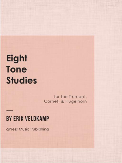8 Tone_Studies