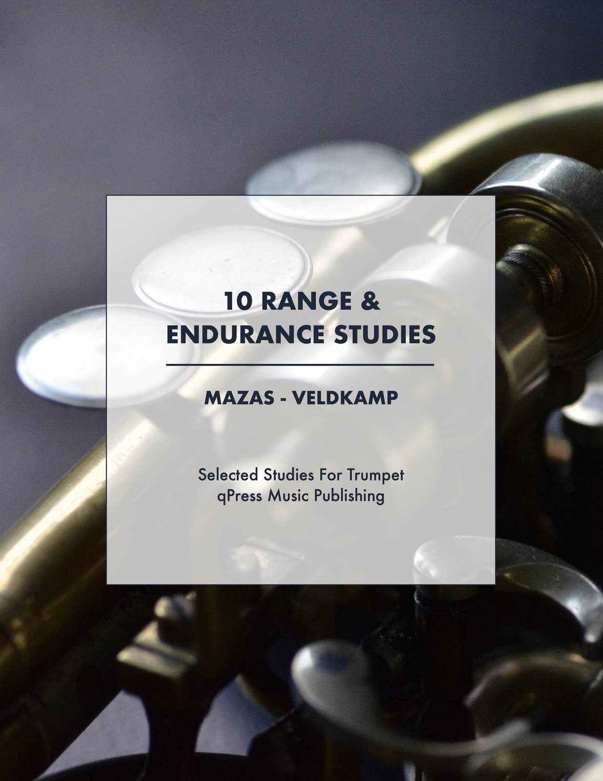 Mazas 10 Range and Endurance Studies