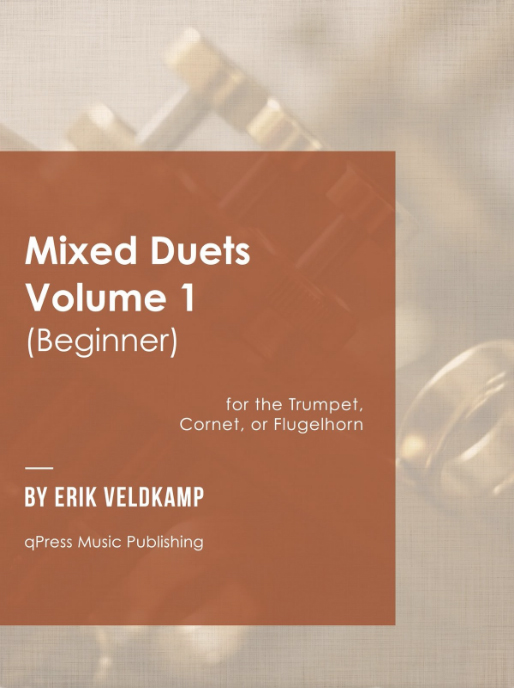 Mixed Duets Vol. 1