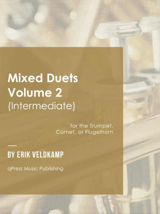 Mixed Duets Vol. 2