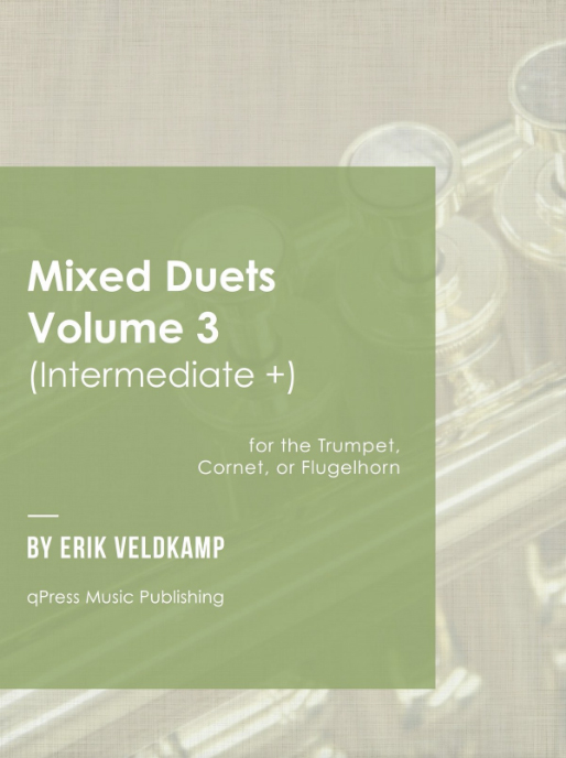 Mixed Duets Vol. 3