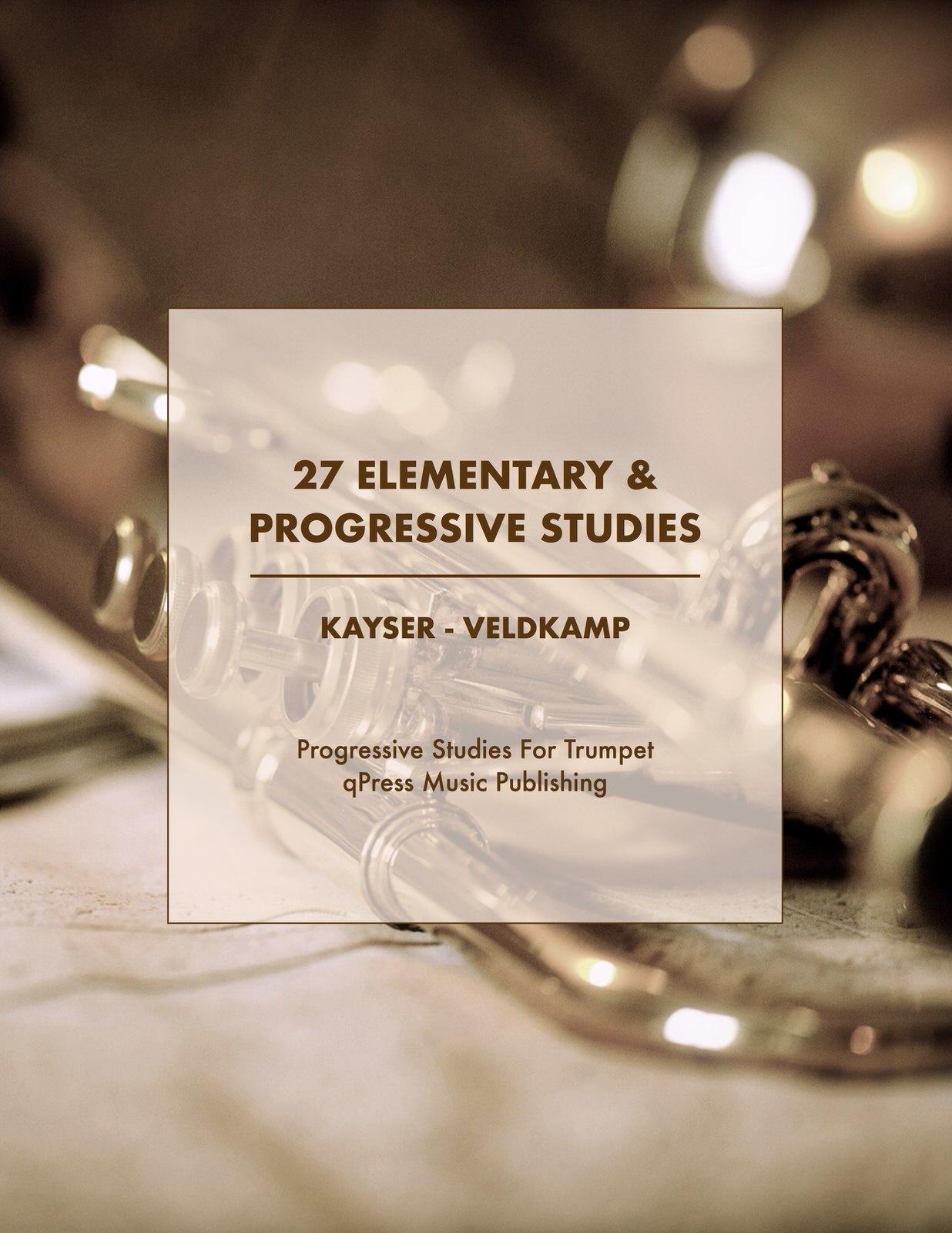 Kayser 27 Studies