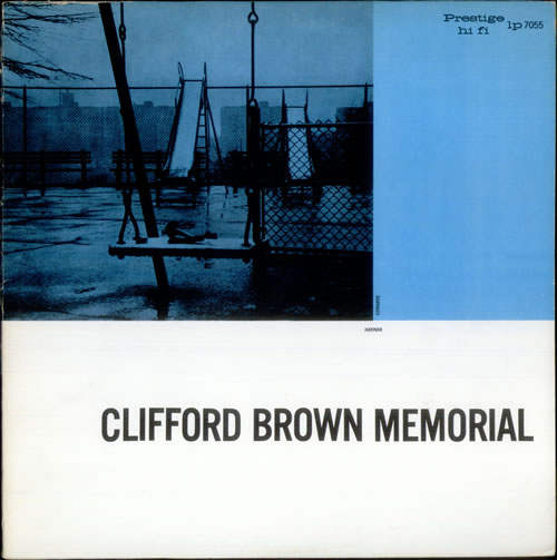 6 new transcriptions of Clifford Brown