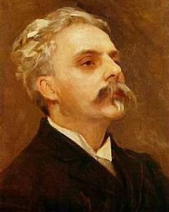 Gabriel Fauré – Papillon