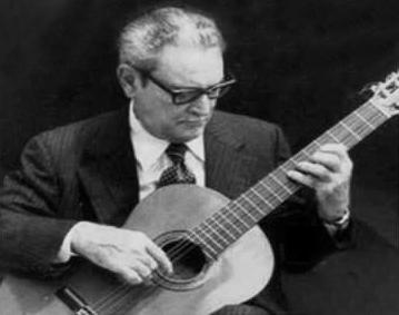 Antonio Lauro duets