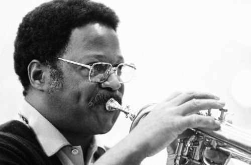 Trumpet Course with Clark Terry