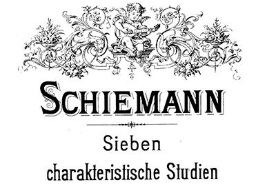 Schiemann – Study #3