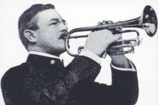 Herbert Clarke