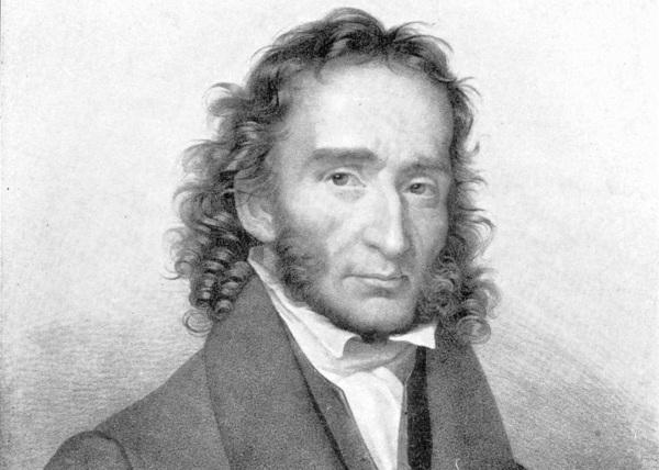 Paganini – Caprice No.5