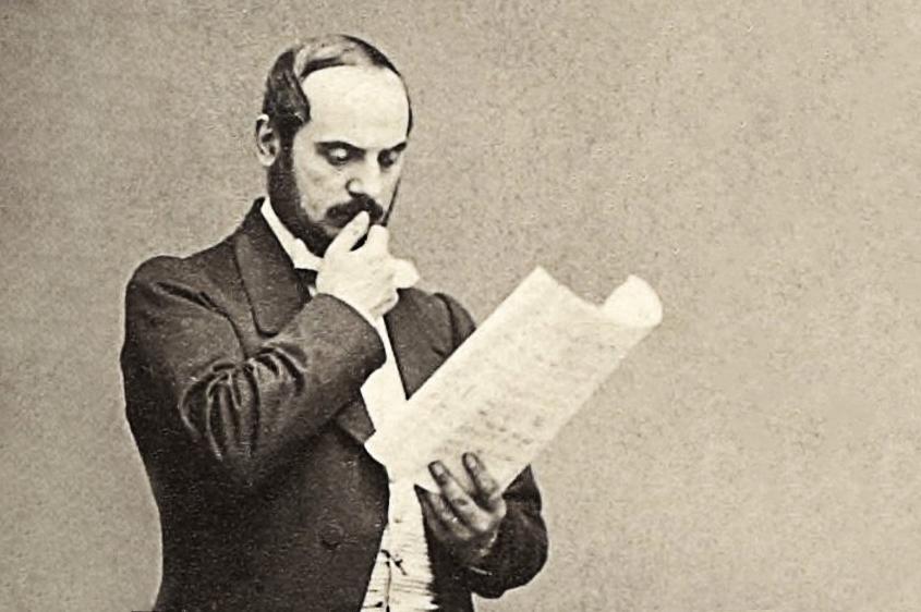 Arban – 14 Fantaisies sur les opéras de Verdi
