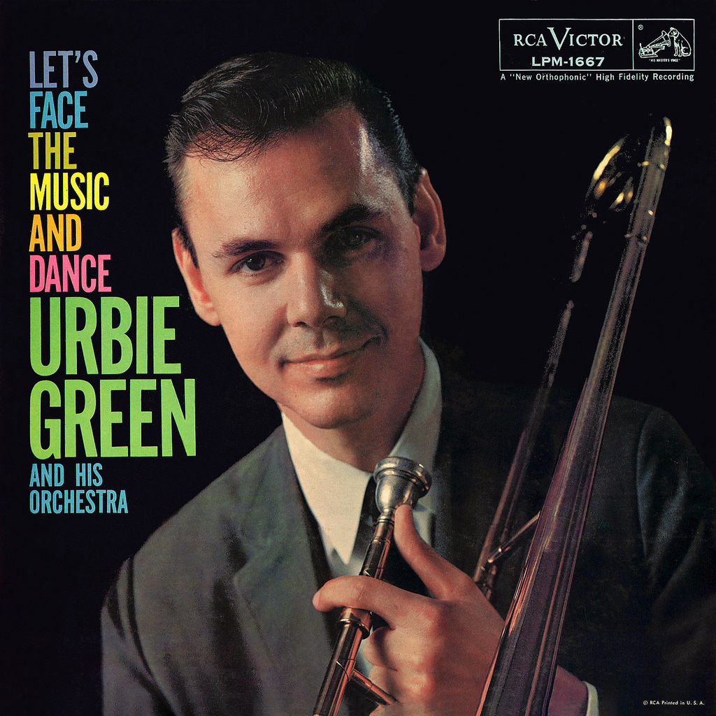 Urbie Green – When You're Smiling
