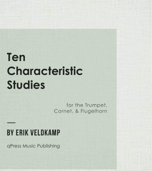 10 Characteristic Studies