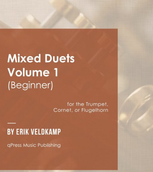 3 Mixed Duets books
