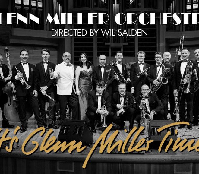 Glenn Miller Orchestra in Russia