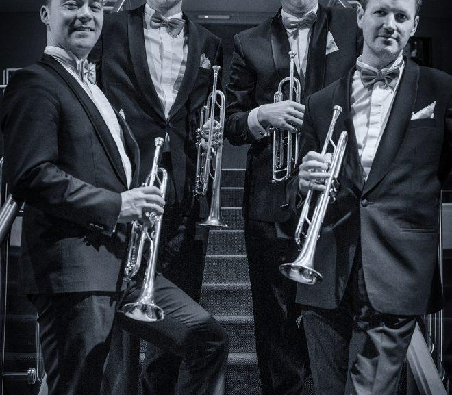 New trumpets!