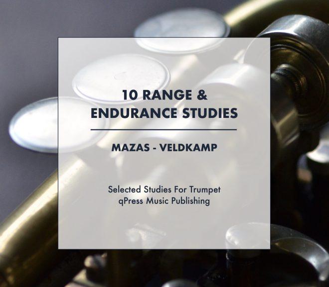 Mazas: 10 Range and Endurance Studies