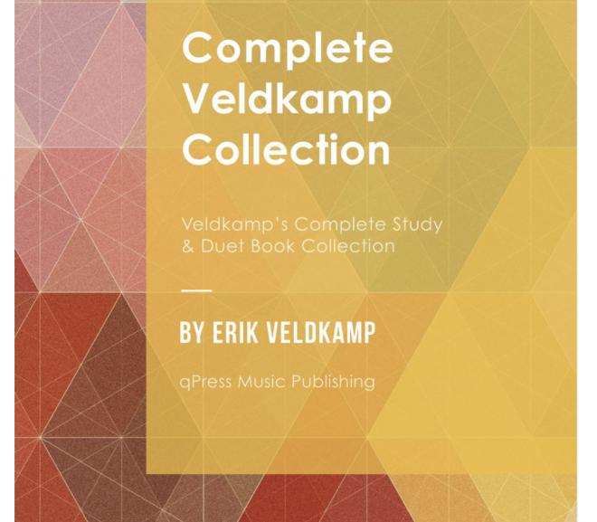 Veldkamp Complete Collection