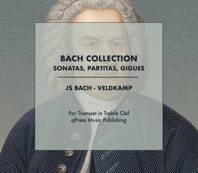 J.S. Bach collection