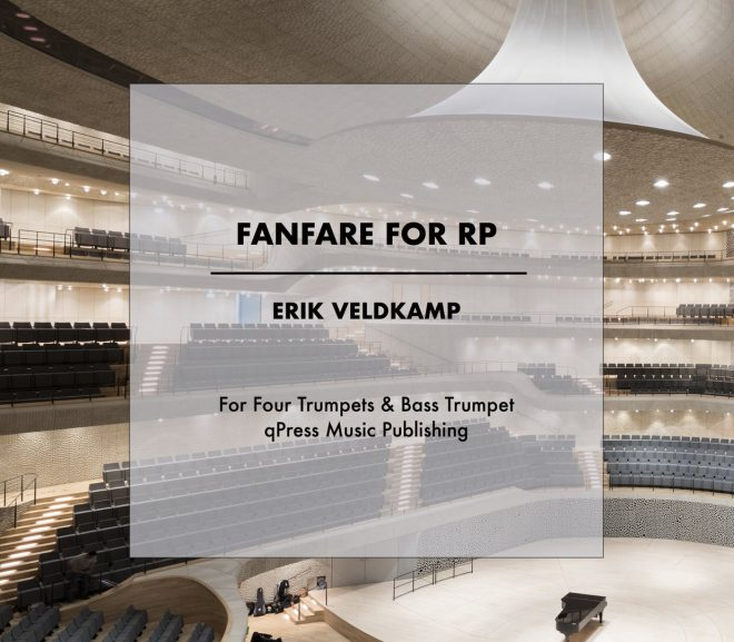 FANFARE FOR RP
