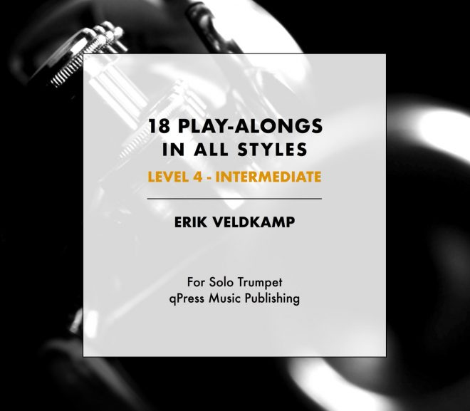 18 PLAY-ALONGS IN ALL STYLES LEVEL 4