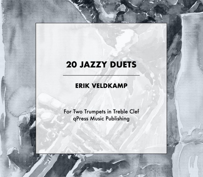 20 Jazzy Duets