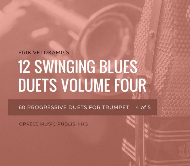 60 Progressive Swing Duets
