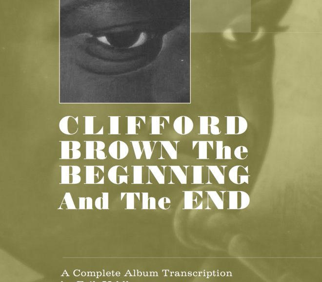 Clifford Brown – A Night in Tunisia