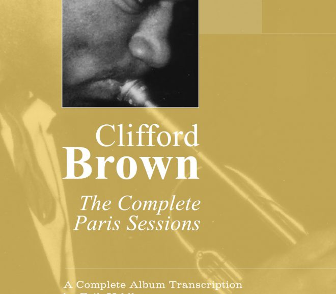 2 Clifford Brown bundles released