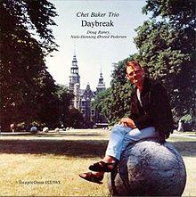 Chet Baker – Broken Wing