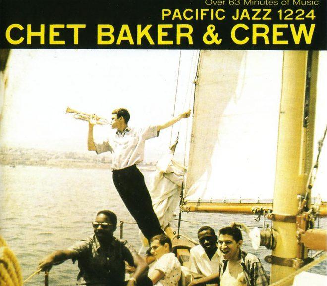 Chet Baker – Lucius Lu