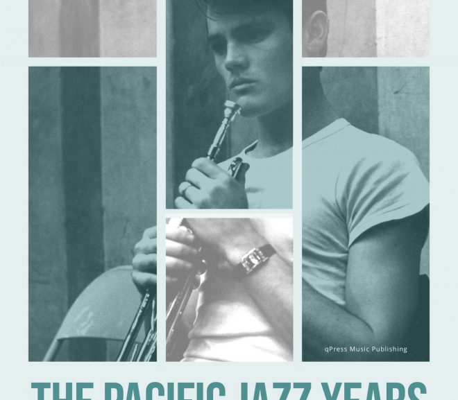 "Chet Baker's ""The Pacific Jazz Years"" Vols.1-4"