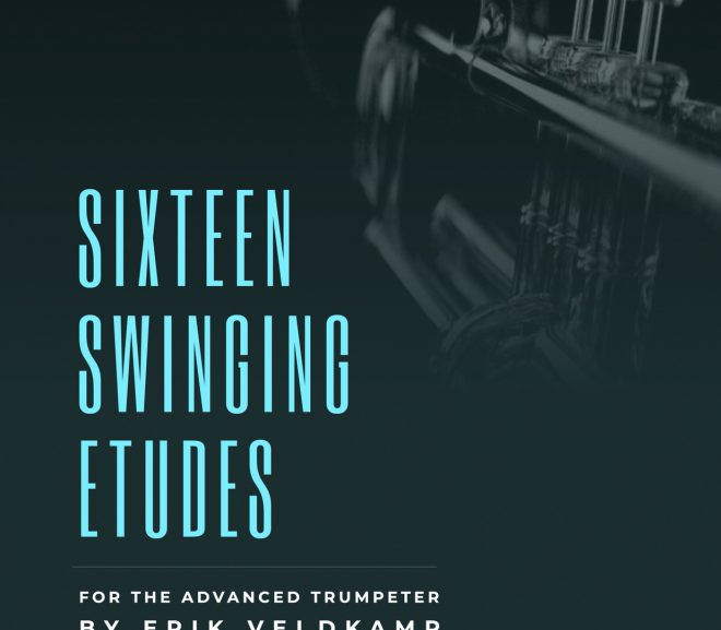 16 Swinging Etudes
