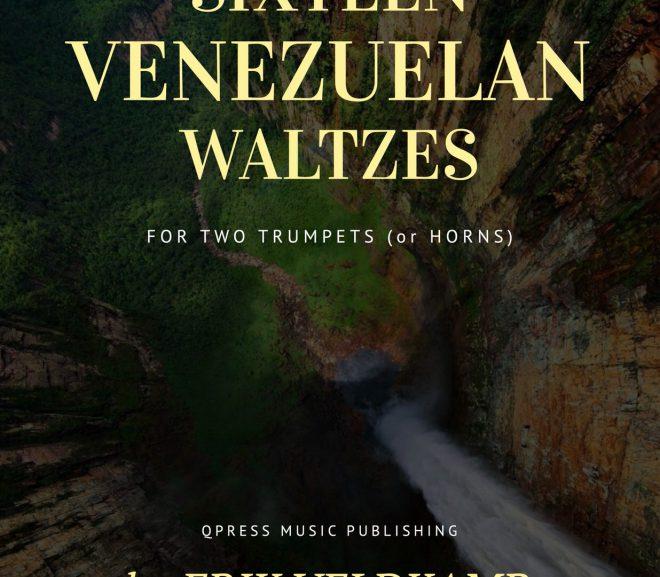 16 Venezuelan Waltzes
