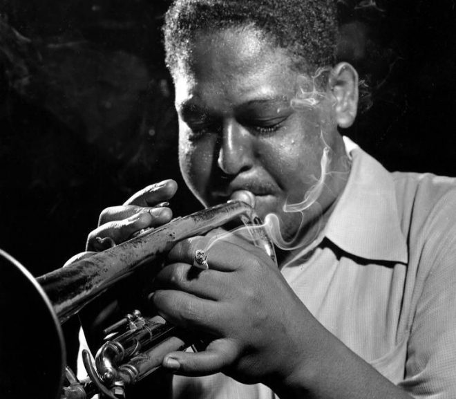 Freebie Fats Navarro