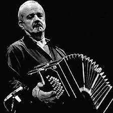 Oblivion by Piazzolla