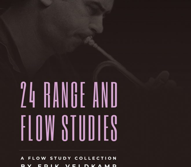 24 Range & Flow Studies