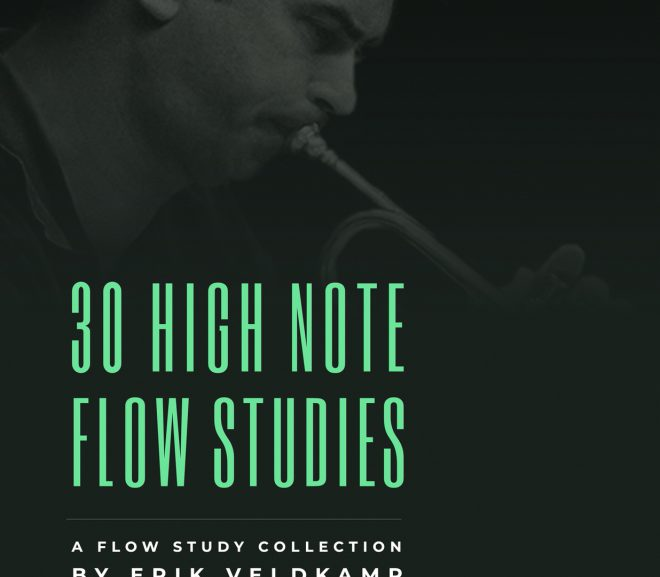 30 High Note Flow Studies