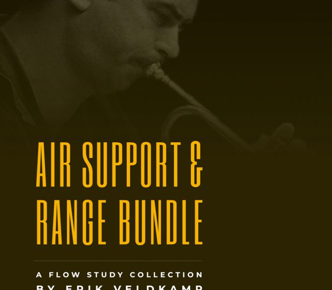 Air Support & Range Bundle