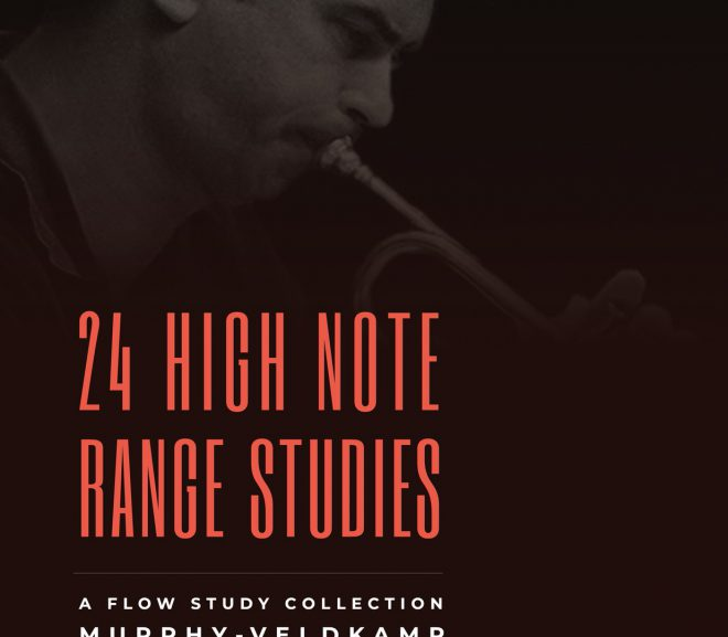 24 High Note Range Studies