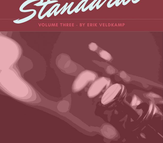 45 Jazz Standards for Two Trumpets