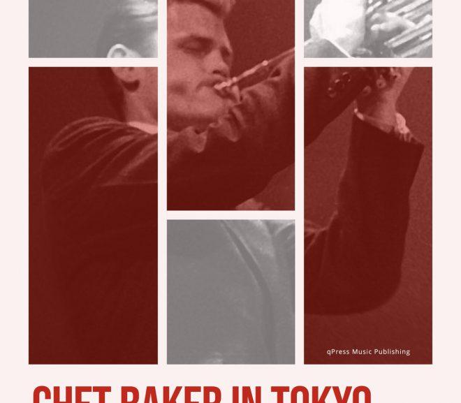 update Chet Baker in Tokyo
