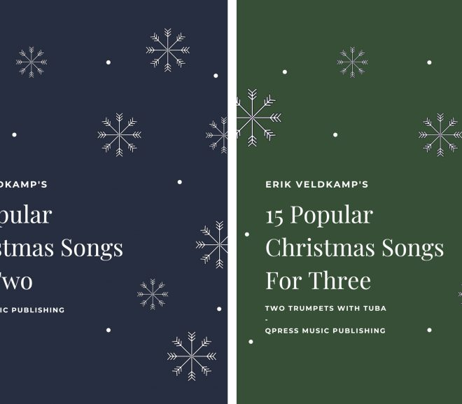 4 Christmas Songs demos