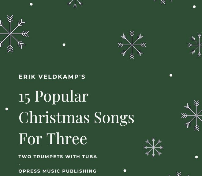 Santa Claus Is Coming To Town (trio)
