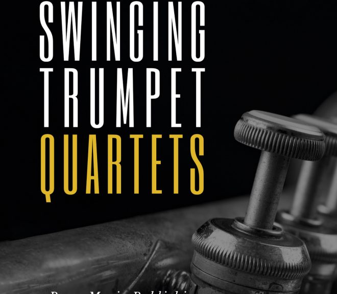 50 Swinging Quartets released!