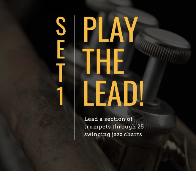 Play The Lead!
