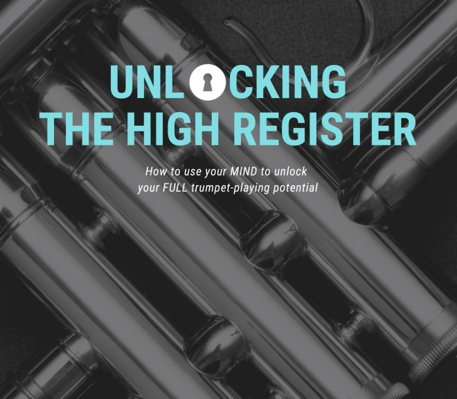 Unlocking The High Register