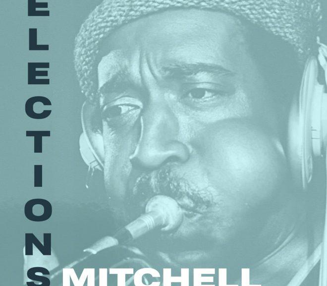 10 Blue Mitchell books