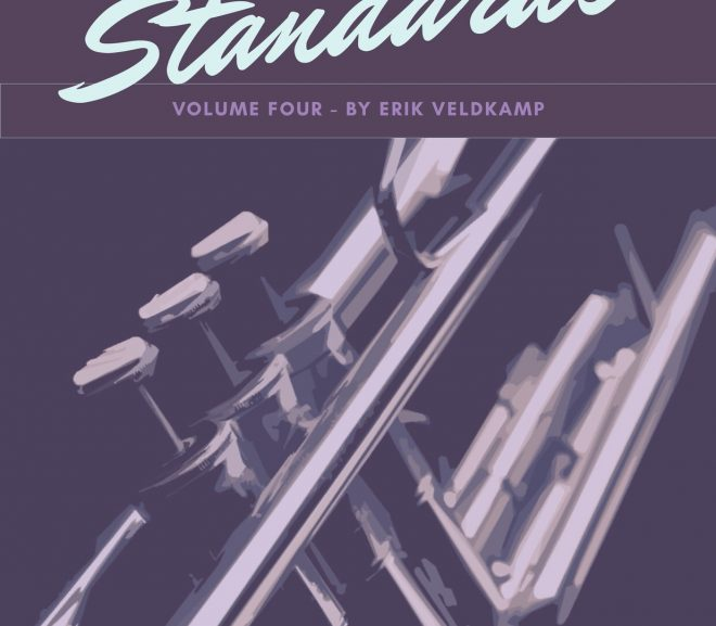 60 Jazz Standards for 2 Trumpets