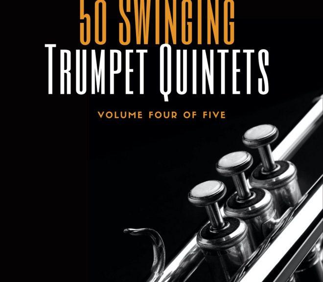 50 Swinging Trumpet Quintets